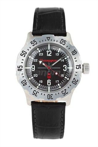 Vostok(Wostok) Uhr Komandirskie 350515