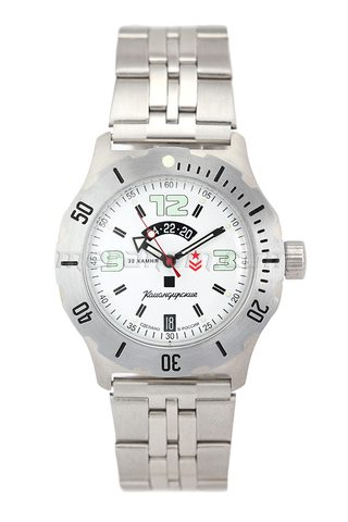 Vostok Watch Komandirskie 350606
