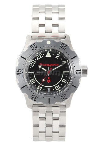 Vostok Watch Komandirskie 350617