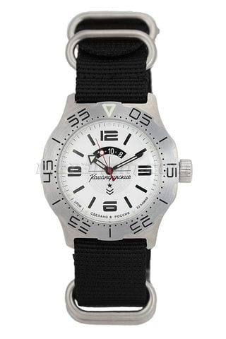 Vostok Watch Komandirskie 350618