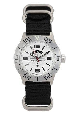 Vostok relojes Komandirskie 350618