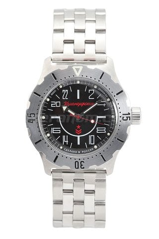 Vostok Watch Komandirskie 350623