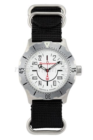 Vostok Watch Komandirskie 350624