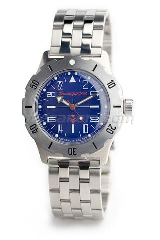 Vostok Watch Komandirskie 350642