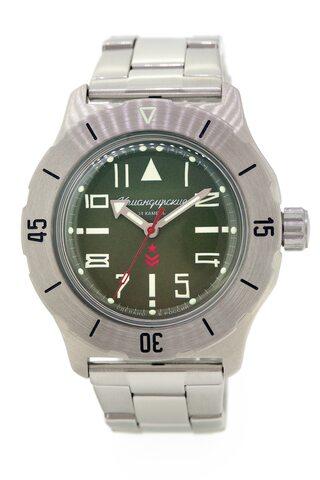 Vostok(Wostok) Uhr Komandirskie 350746B