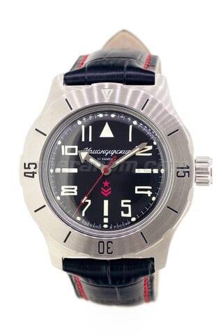 Vostok Watch Komandirskie 350747L