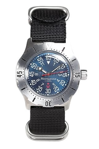 Vostok Watch Komandirskie 350745