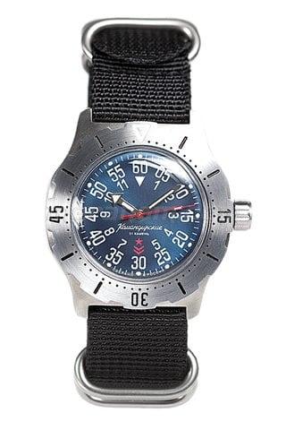 Vostok(Wostok) Uhr Komandirskie 350745