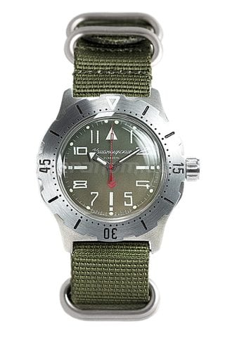 Vostok Watch Komandirskie 350746