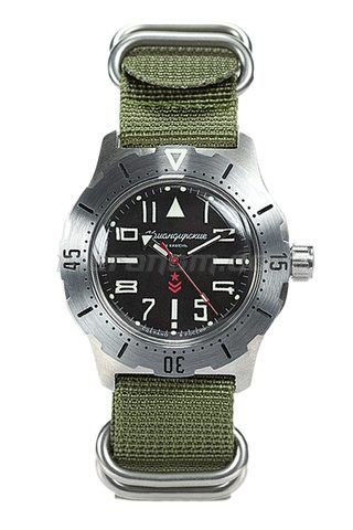 Vostok Watch Komandirskie 350747