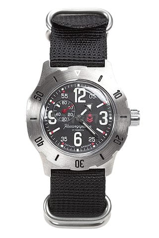 Vostok Watch Komandirskie 350748
