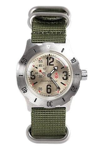 Часы Восток Командирские 350749