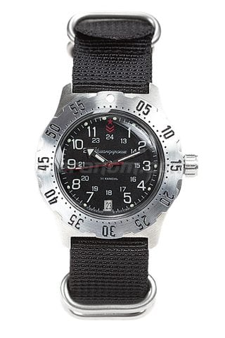 Vostok Watch Komandirskie 350751
