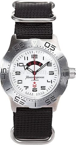 Vostok Watch Komandirskie 350757