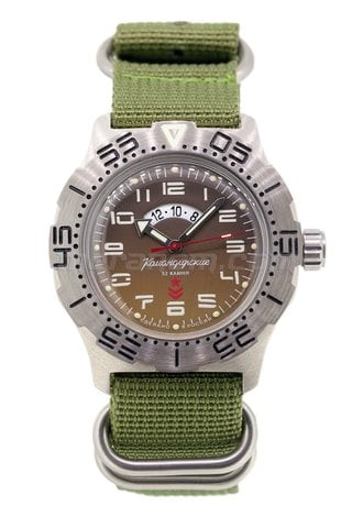 Vostok Watch Komandirskie 350755