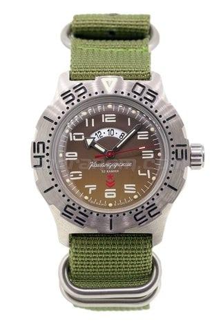 Часы Восток Командирские 350755