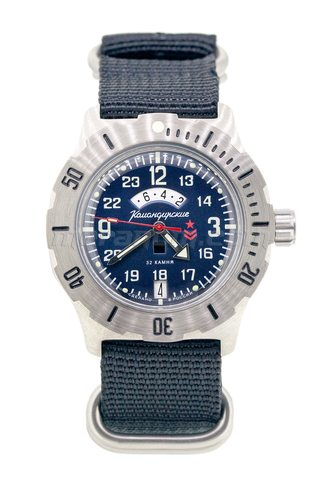 Vostok Watch Komandirskie 350753