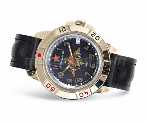 Vostok Watch Komandirskie 439630