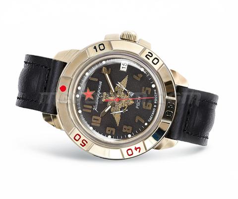 Vostok Watch Komandirskie 439631