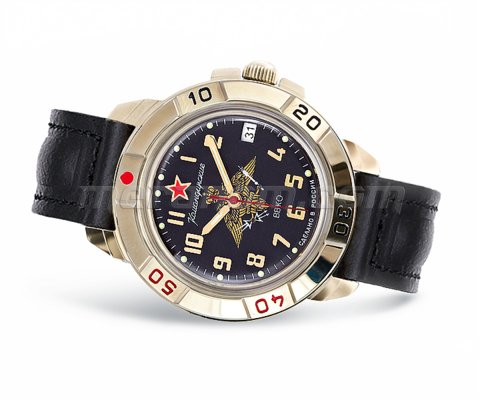 Vostok Watch Komandirskie 439632