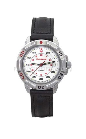 Vostok Watch Komandirskie 431171