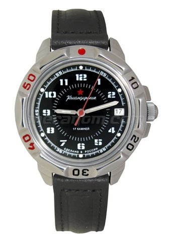 Vostok Watch Komandirskie 431186