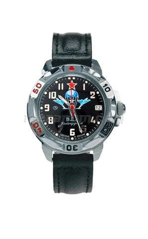Vostok Watch Komandirskie 431288
