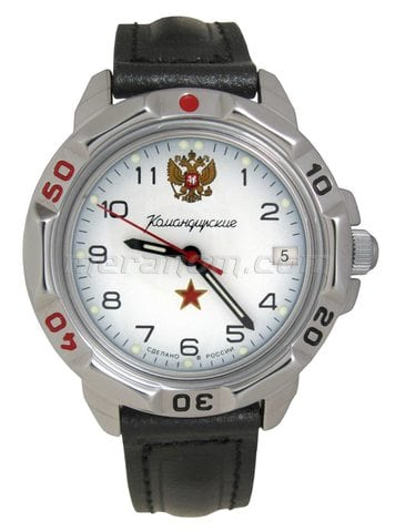 Vostok Watch Komandirskie 431323