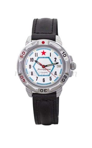 Часы Восток Командирские 431719