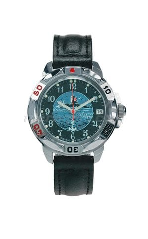 Vostok Watch Komandirskie 431831