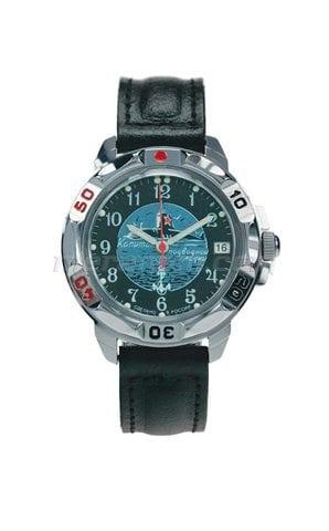 Часы Восток Командирские 431831