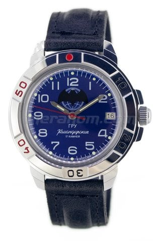 Vostok Watch Komandirskie 431874