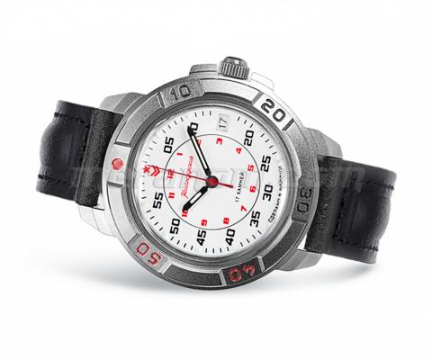 Vostok Watch Komandirskie 436171