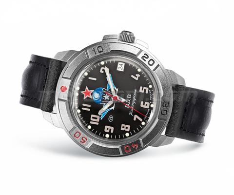 Vostok Watch Komandirskie 436288