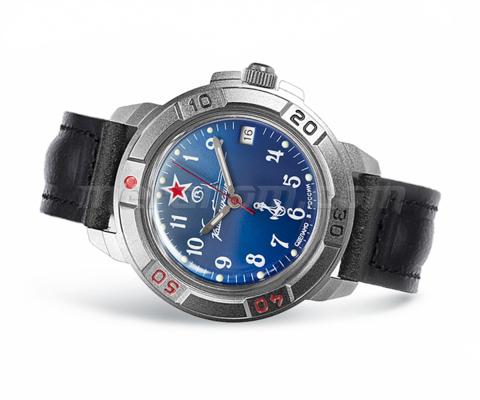 Vostok(Wostok) Uhr Komandirskie Klassik 436289