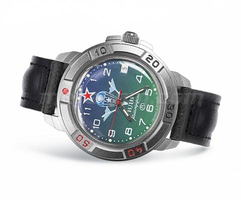 Vostok Watch Komandirskie 436818