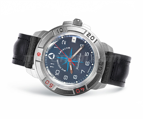 Vostok Watch Komandirskie 436942