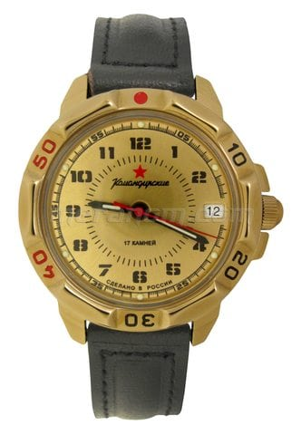 Vostok Watch Komandirskie 439121