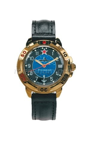 Vostok Watch Komandirskie 439163