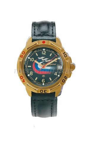 Vostok Watch Komandirskie 439260