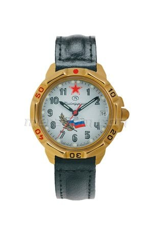 Vostok Watch Komandirskie 439277