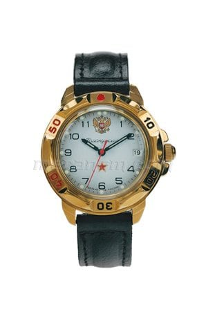 Vostok Watch Komandirskie 439322