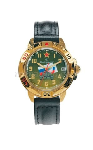 Vostok Watch Komandirskie 439435