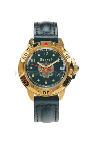 Vostok Watch Komandirskie 439770