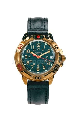 Vostok Watch Komandirskie 439782