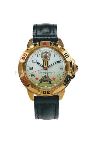 Vostok Watch Komandirskie 439943