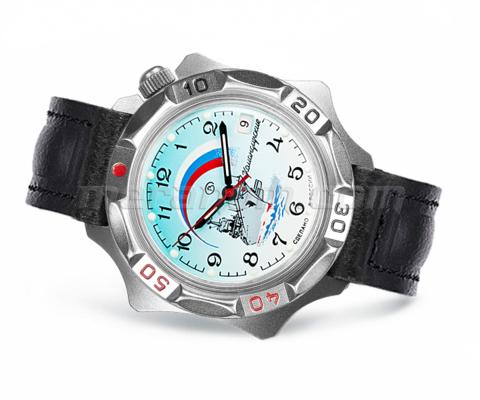 Часы Восток Командирские 536300