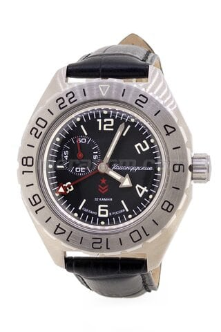 Vostok Watch Komandirskie 650539L