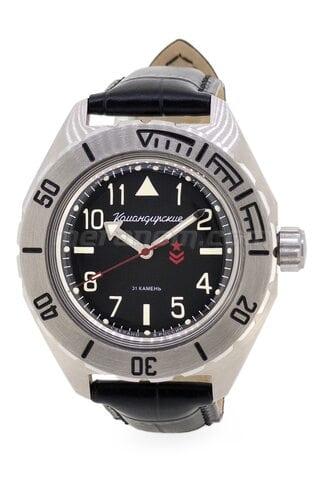 Vostok(Wostok) Uhr Komandirskie 650540