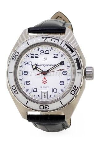 Vostok(Wostok) Uhr Komandirskie 650546L